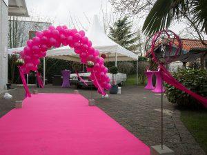 Eventlocation / Hochzeitslocation MANUFAKTUR präsentiert auf der Hochzeitsmesse 2017-05, Catering, Köln - Bonn