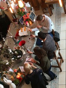 Die Manufaktur. Foyer, Bar, Individuelle Eventlocation Veranstaltungsraum für Köln - Bonn by METZ