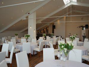 Der Festsaal. Die Hochzeitslocation. Die Manufaktur. Individuelle Eventlocation Veranstaltungsraum für Köln - Bonn by METZ