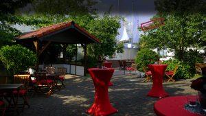 """Hochzeitslocation, Eventlocation """"Die Manufaktur"""". Individuelle Eventlocation Veranstaltungsraum für Köln - Bonn by METZ"""