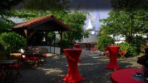 Hochzeitslocation + Trauung in der Manufaktur. Individuelle Eventlocation Veranstaltungsraum für Köln - Bonn by METZ