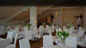 Hochzeitslocation/Veranstaltungssaal in der Manufaktur. Individuelle Eventlocation Veranstaltungsraum für Köln - Bonn by METZ