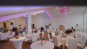 """Hochzeitslocation, Standesamt, Trauort, Eventlocation """"Die Manufaktur"""". Individuelle Eventlocation Veranstaltungsraum für Köln - Bonn by METZ"""