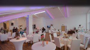 """Hochzeitslocationn, Eventlocation """"Die Manufaktur"""". Individuelle Eventlocation Veranstaltungsraum für Köln - Bonn by METZ"""