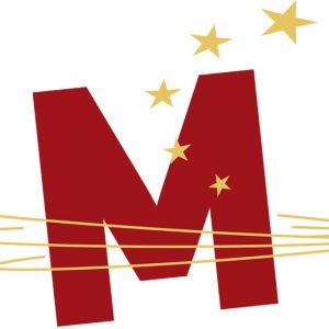 Logo Die Manufaktur. Individuelle Eventlocation Veranstaltungsraum für Köln - Bonn by METZ